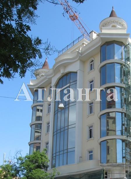 Продается 2-комнатная квартира в новострое на ул. Жуковского — 128 180 у.е.