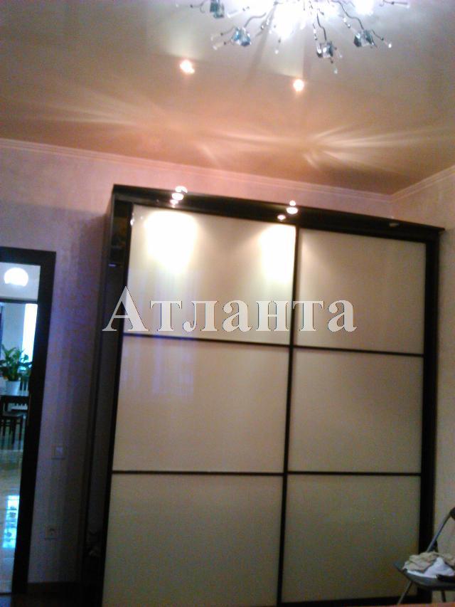 Продается 2-комнатная квартира в новострое на ул. Люстдорфская Дорога — 75 000 у.е.