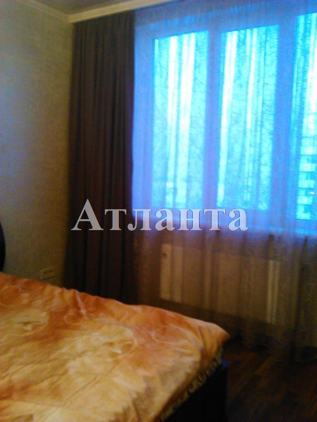 Продается 2-комнатная квартира в новострое на ул. Люстдорфская Дорога — 75 000 у.е. (фото №2)