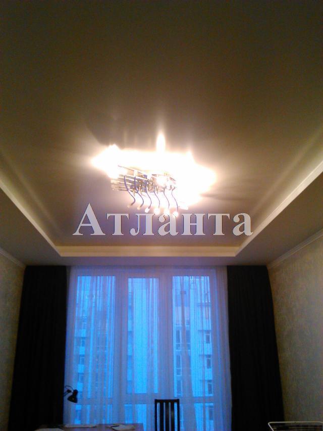 Продается 2-комнатная квартира в новострое на ул. Люстдорфская Дорога — 75 000 у.е. (фото №3)
