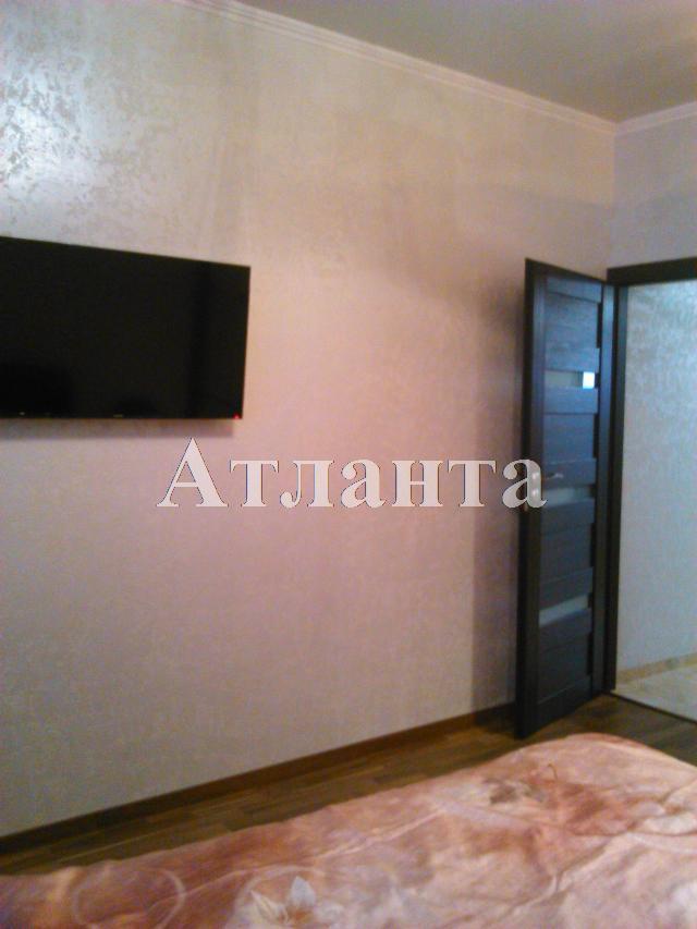 Продается 2-комнатная квартира в новострое на ул. Люстдорфская Дорога — 75 000 у.е. (фото №4)
