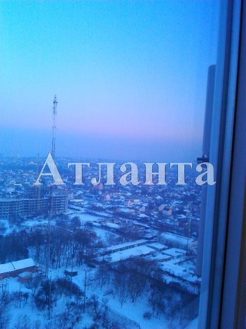 Продается 2-комнатная квартира в новострое на ул. Люстдорфская Дорога — 80 000 у.е. (фото №6)