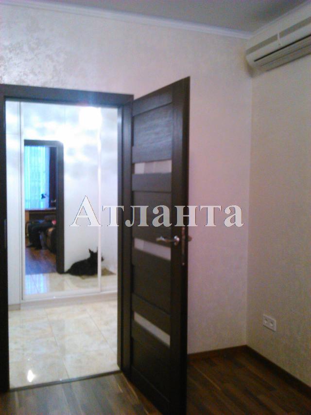 Продается 2-комнатная квартира в новострое на ул. Люстдорфская Дорога — 75 000 у.е. (фото №7)