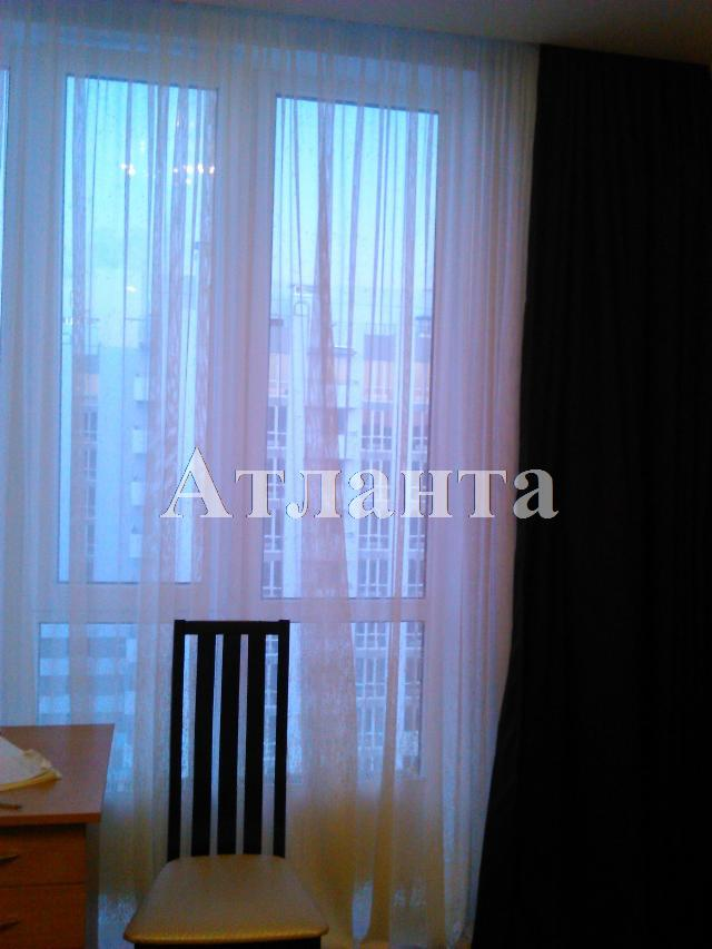 Продается 2-комнатная квартира в новострое на ул. Люстдорфская Дорога — 80 000 у.е. (фото №8)