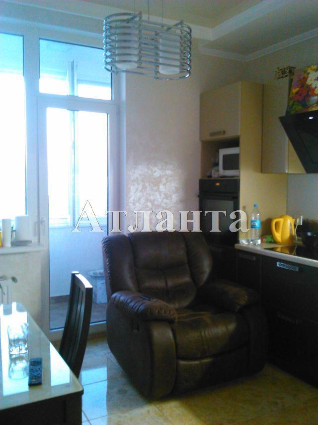 Продается 2-комнатная квартира в новострое на ул. Люстдорфская Дорога — 75 000 у.е. (фото №9)