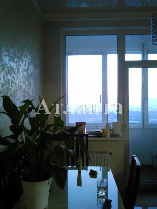 Продается 2-комнатная квартира в новострое на ул. Люстдорфская Дорога — 75 000 у.е. (фото №10)