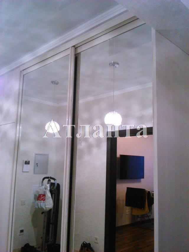 Продается 2-комнатная квартира в новострое на ул. Люстдорфская Дорога — 75 000 у.е. (фото №11)