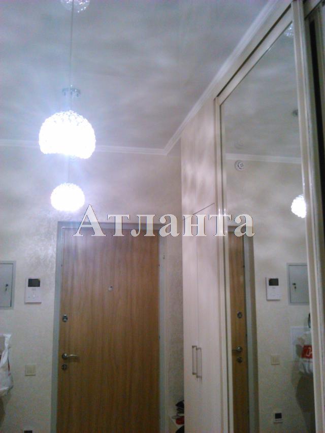 Продается 2-комнатная квартира в новострое на ул. Люстдорфская Дорога — 75 000 у.е. (фото №12)