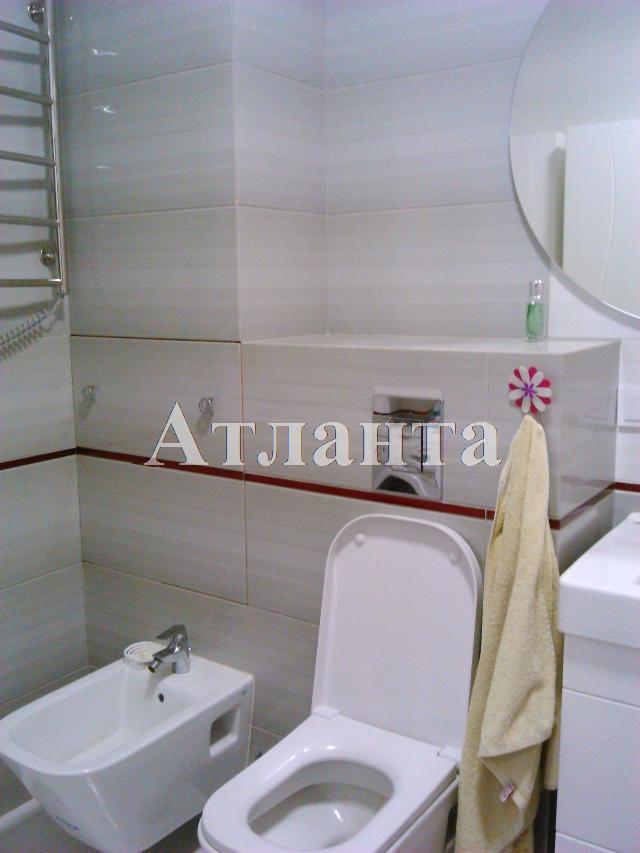 Продается 2-комнатная квартира в новострое на ул. Люстдорфская Дорога — 75 000 у.е. (фото №15)