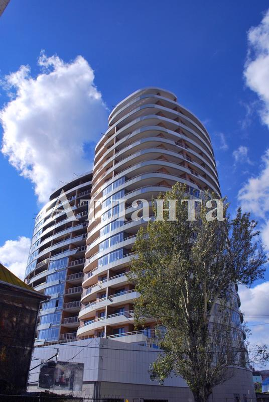 Продается 1-комнатная квартира в новострое на ул. Инбер Веры — 130 000 у.е. (фото №3)