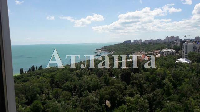 Продается 2-комнатная квартира в новострое на ул. Инбер Веры — 280 000 у.е. (фото №2)