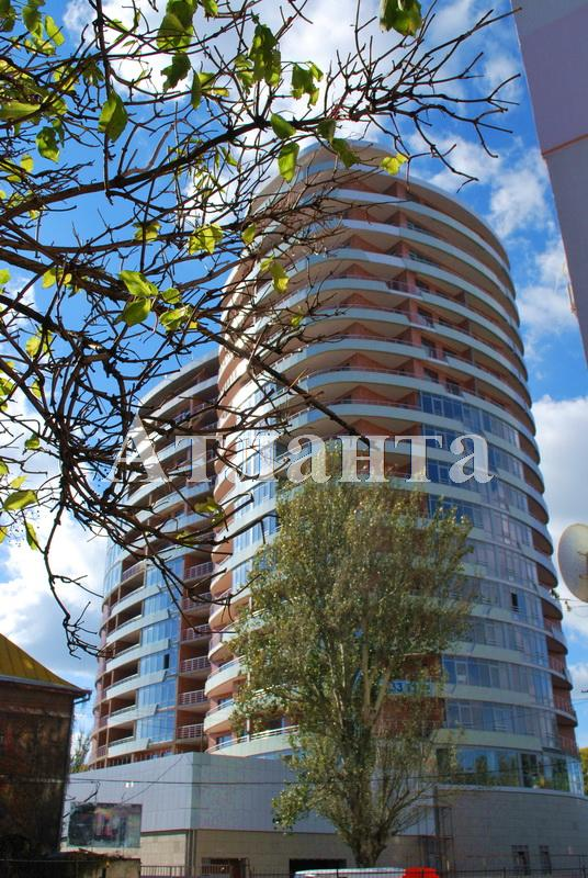 Продается 2-комнатная квартира в новострое на ул. Инбер Веры — 240 000 у.е.