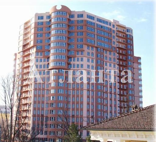 Продается 1-комнатная квартира в новострое на ул. Макаренко — 48 000 у.е.