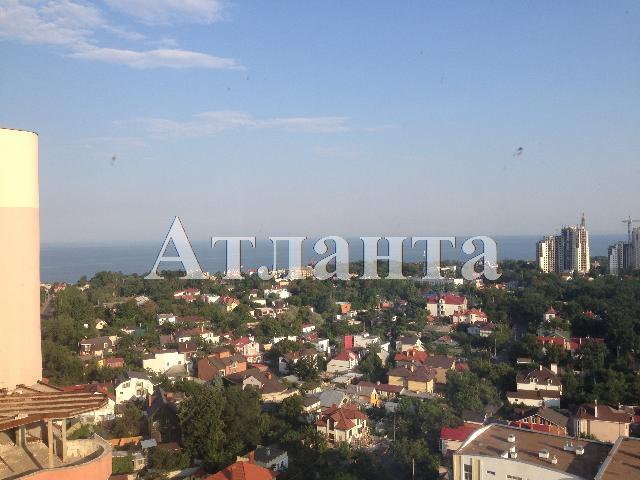 Продается 1-комнатная квартира в новострое на ул. Макаренко — 48 000 у.е. (фото №2)