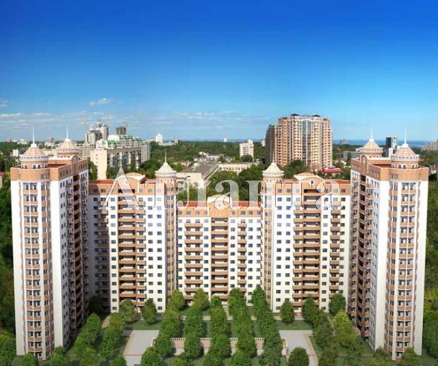 Продается 3-комнатная квартира в новострое на ул. Педагогическая — 64 670 у.е. (фото №2)