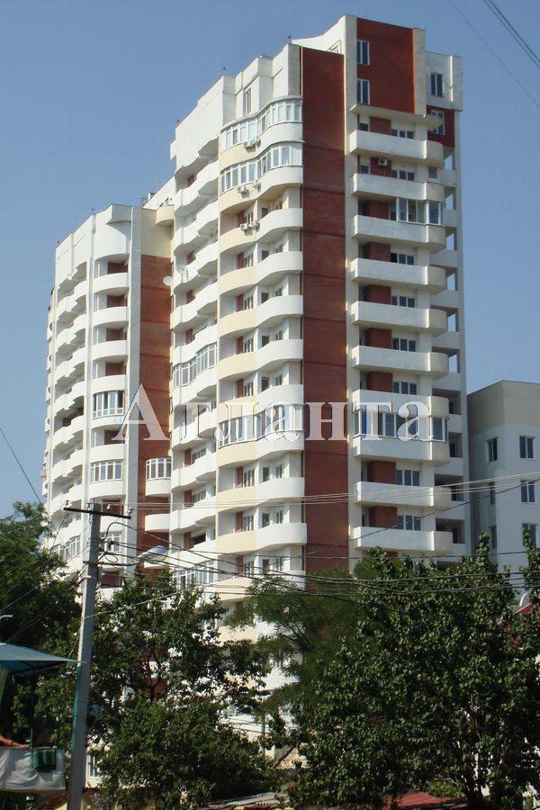 Продается 2-комнатная квартира в новострое на ул. Педагогическая — 58 090 у.е. (фото №2)
