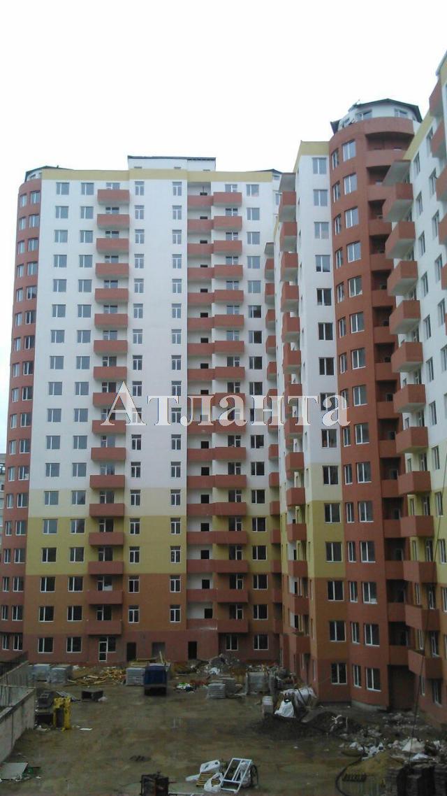 Продается 2-комнатная квартира в новострое на ул. Педагогическая — 60 860 у.е. (фото №3)