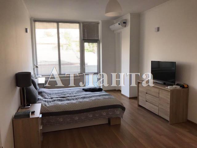 Продается 1-комнатная квартира в новострое на ул. Деволановский Сп. — 97 000 у.е.