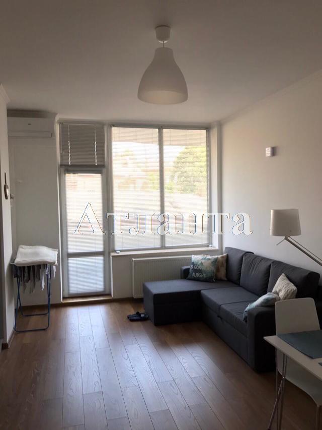 Продается 1-комнатная квартира в новострое на ул. Деволановский Сп. — 97 000 у.е. (фото №4)