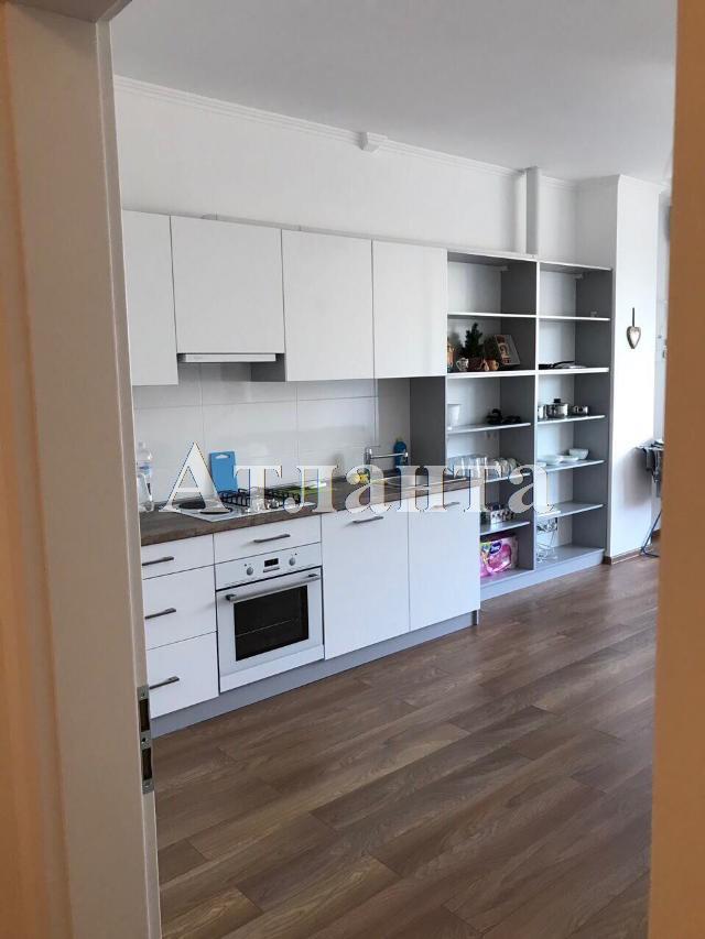 Продается 1-комнатная квартира в новострое на ул. Деволановский Сп. — 97 000 у.е. (фото №5)