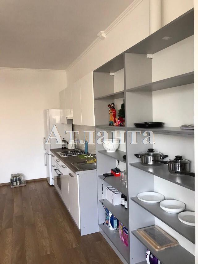 Продается 1-комнатная квартира в новострое на ул. Деволановский Сп. — 97 000 у.е. (фото №6)