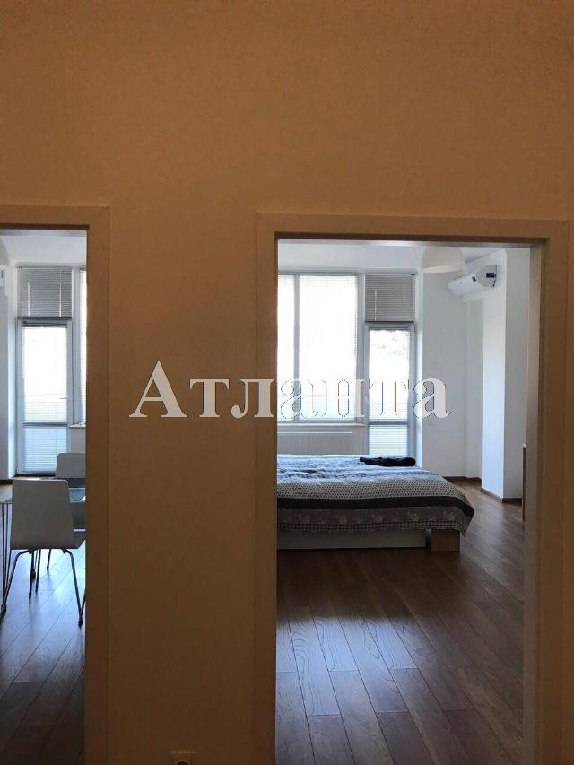 Продается 1-комнатная квартира в новострое на ул. Деволановский Сп. — 97 000 у.е. (фото №8)