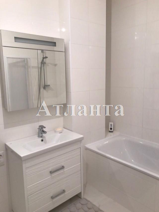 Продается 1-комнатная квартира в новострое на ул. Деволановский Сп. — 97 000 у.е. (фото №9)