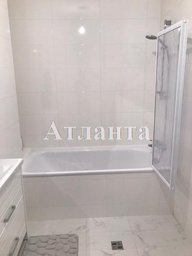 Продается 1-комнатная квартира в новострое на ул. Деволановский Сп. — 97 000 у.е. (фото №10)