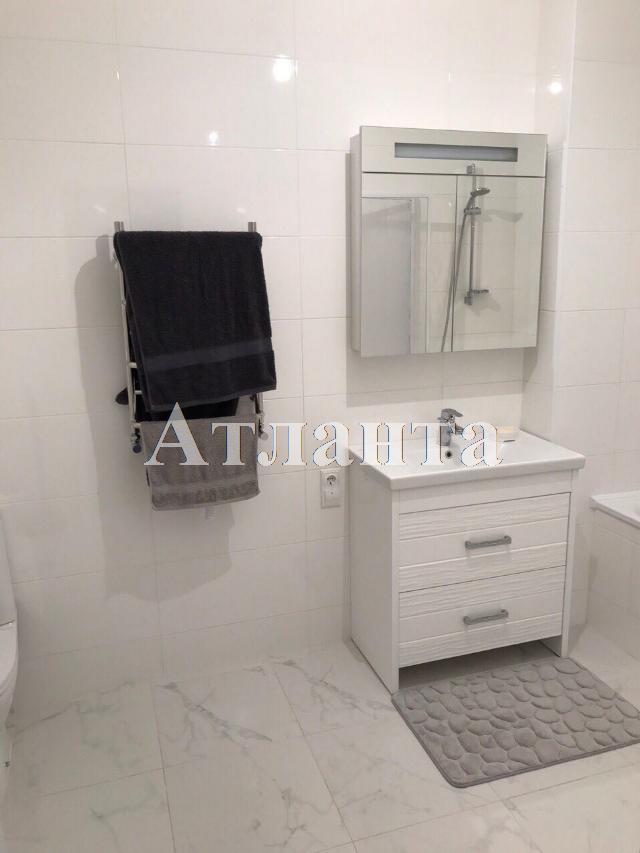 Продается 1-комнатная квартира в новострое на ул. Деволановский Сп. — 97 000 у.е. (фото №11)