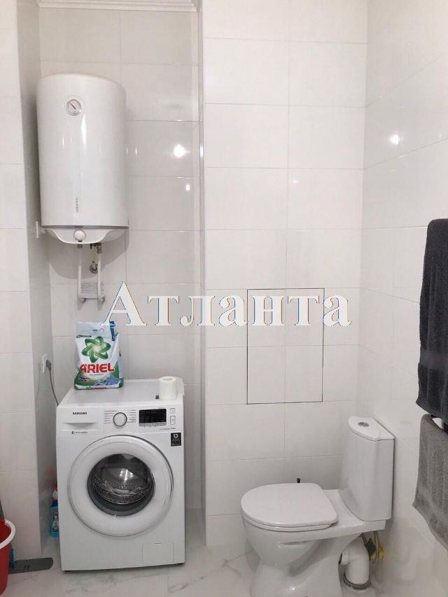 Продается 1-комнатная квартира в новострое на ул. Деволановский Сп. — 97 000 у.е. (фото №12)