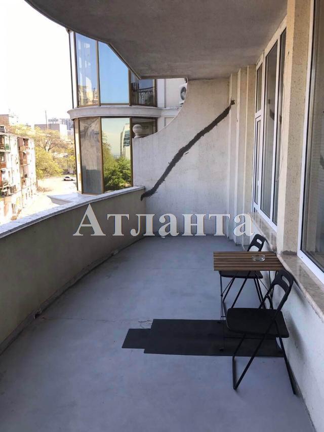 Продается 1-комнатная квартира в новострое на ул. Деволановский Сп. — 97 000 у.е. (фото №13)