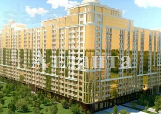 Продается 3-комнатная квартира в новострое на ул. Жм Дружный — 77 600 у.е. (фото №2)