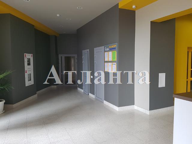 Продается 2-комнатная квартира в новострое на ул. Люстдорфская Дорога — 85 000 у.е. (фото №4)