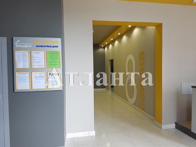 Продается 2-комнатная квартира в новострое на ул. Люстдорфская Дорога — 85 000 у.е. (фото №5)