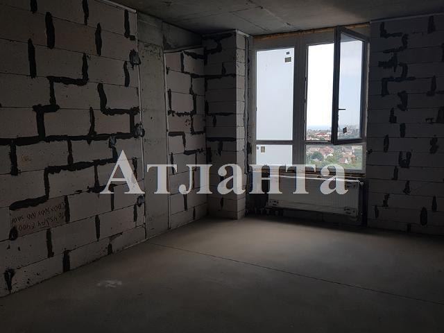 Продается 2-комнатная квартира в новострое на ул. Люстдорфская Дорога — 85 000 у.е. (фото №11)