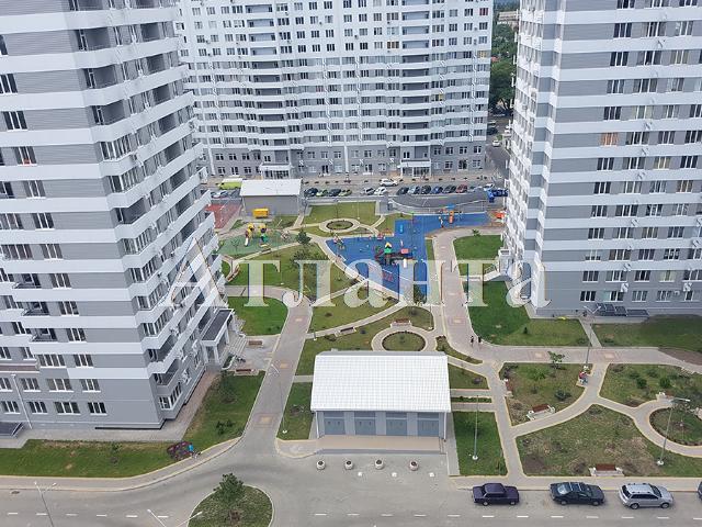 Продается 2-комнатная квартира в новострое на ул. Люстдорфская Дорога — 85 000 у.е. (фото №12)