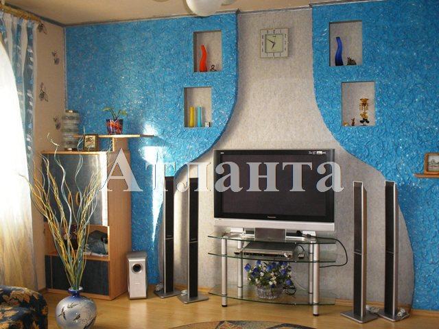 Продается 3-комнатная квартира на ул. Солнечная — 85 000 у.е.