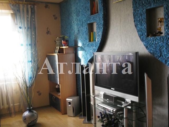 Продается 3-комнатная квартира на ул. Солнечная — 85 000 у.е. (фото №2)