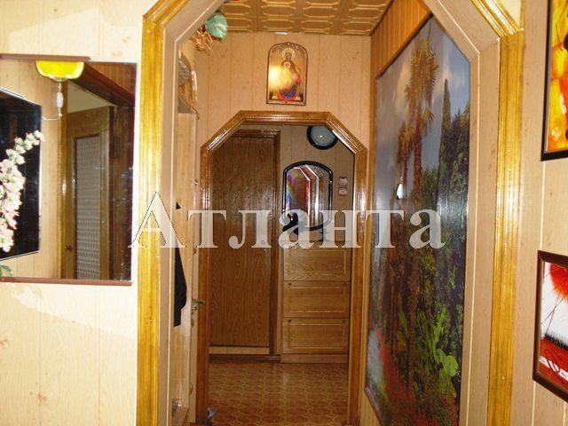 Продается 3-комнатная квартира на ул. Солнечная — 85 000 у.е. (фото №4)