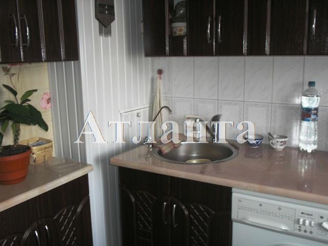 Продается 3-комнатная квартира на ул. Солнечная — 85 000 у.е. (фото №14)