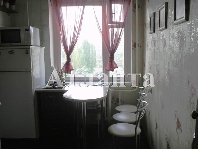 Продается 3-комнатная квартира на ул. Солнечная — 85 000 у.е. (фото №15)
