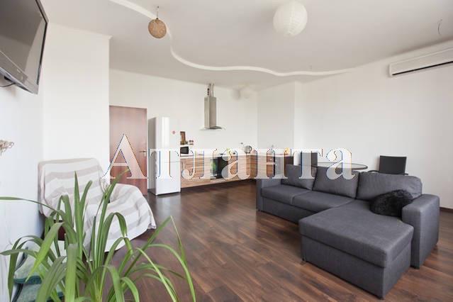 Продается 1-комнатная квартира в новострое на ул. Педагогическая — 85 000 у.е.