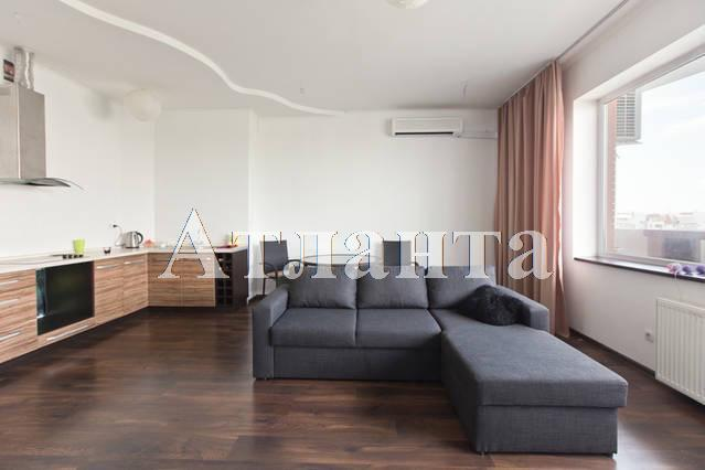 Продается 1-комнатная квартира в новострое на ул. Педагогическая — 85 000 у.е. (фото №3)