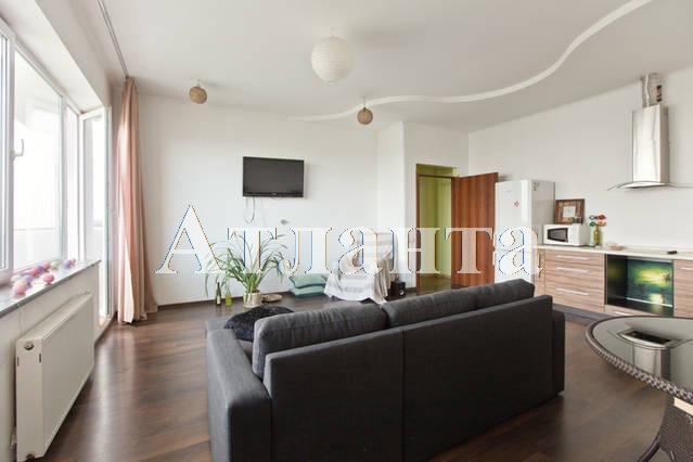 Продается 1-комнатная квартира в новострое на ул. Педагогическая — 79 000 у.е. (фото №4)