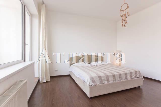 Продается 1-комнатная квартира в новострое на ул. Педагогическая — 85 000 у.е. (фото №7)