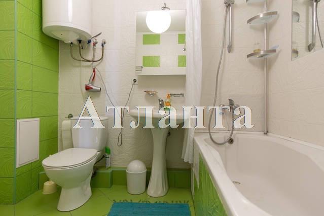 Продается 1-комнатная квартира в новострое на ул. Педагогическая — 79 000 у.е. (фото №9)