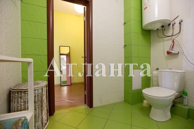 Продается 1-комнатная квартира в новострое на ул. Педагогическая — 85 000 у.е. (фото №10)