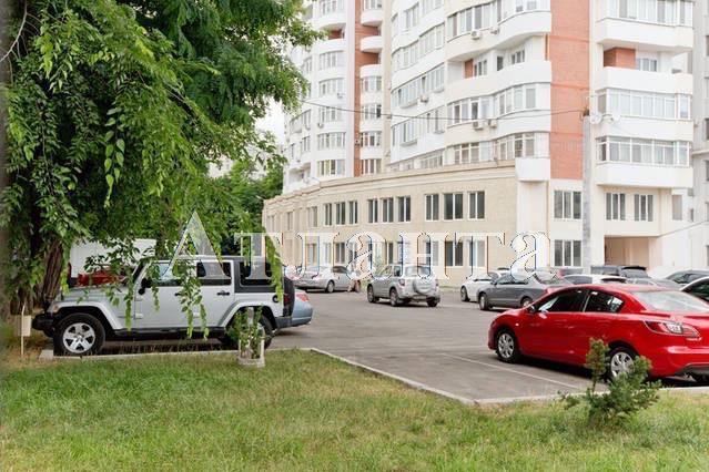 Продается 1-комнатная квартира в новострое на ул. Педагогическая — 85 000 у.е. (фото №11)