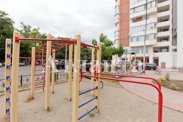 Продается 1-комнатная квартира в новострое на ул. Педагогическая — 85 000 у.е. (фото №12)