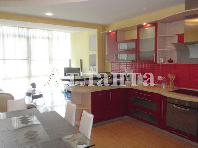 Продается 4-комнатная квартира в новострое на ул. Фонтанская Дор. — 200 000 у.е.